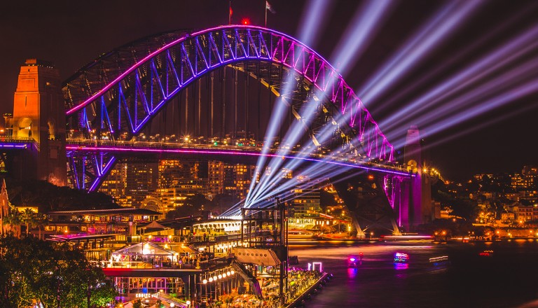 Sydney-Partyurlaub