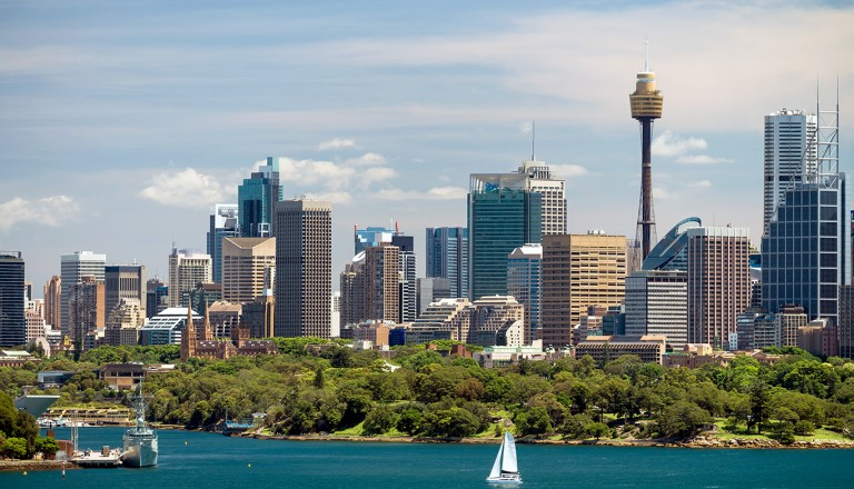 Sydney-Tower.