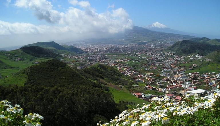 Tenerife - la-laguna