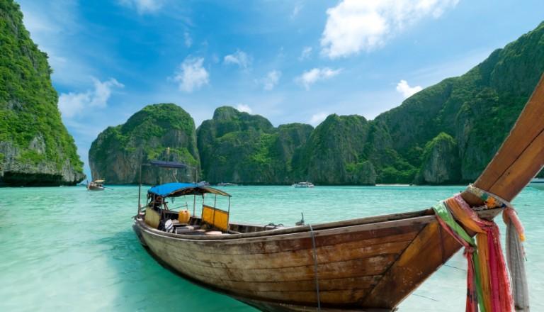 Thailand - Ko Phangan