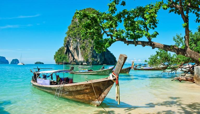 Thailand - Pauschalreisen