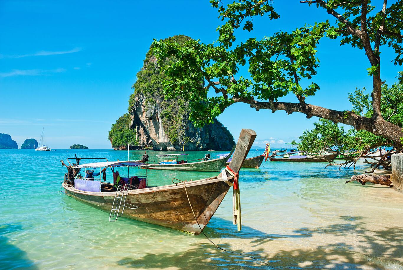 13 Tage Thailand inkl. ÜF Frühbucher-Tipps Thailand
