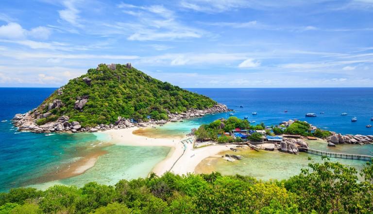 Thailand - Reisezeit