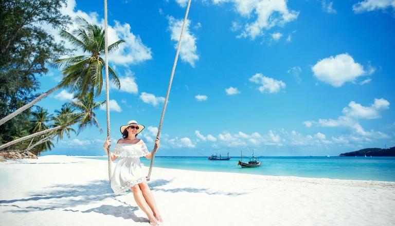 Thailand - Thong Nai Pan Beach