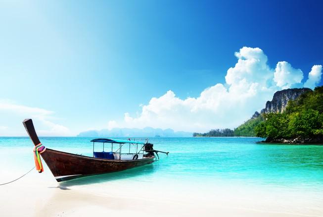 Thailand - reisen