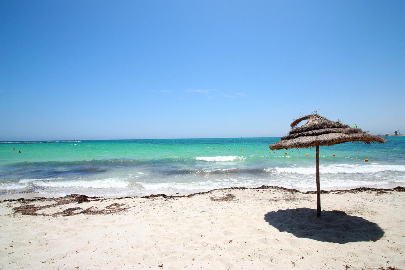 Tunesien - Djerba
