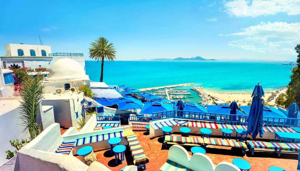 Tunesien - Pauschalreisen