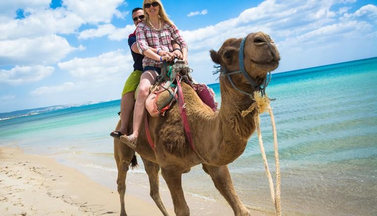 Tunesien - Reisezeit