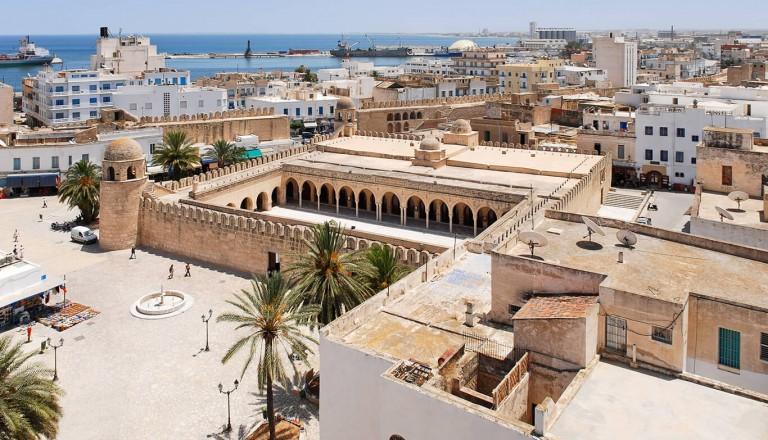 Tunesien - Sousse