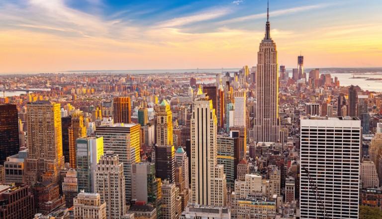 Newyork -