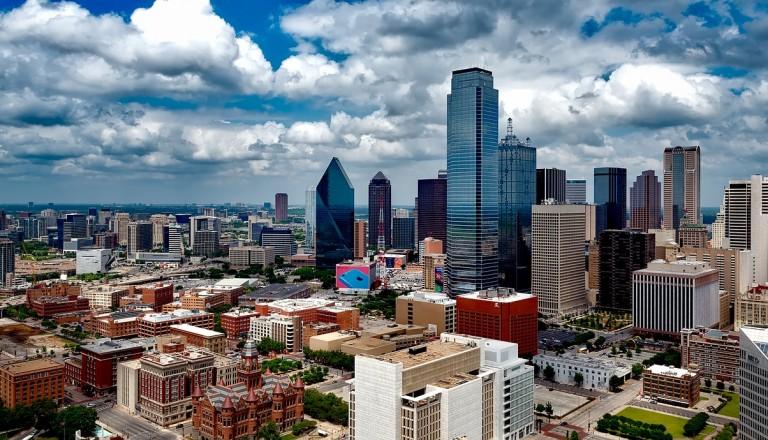 USA - Texas - Dallas
