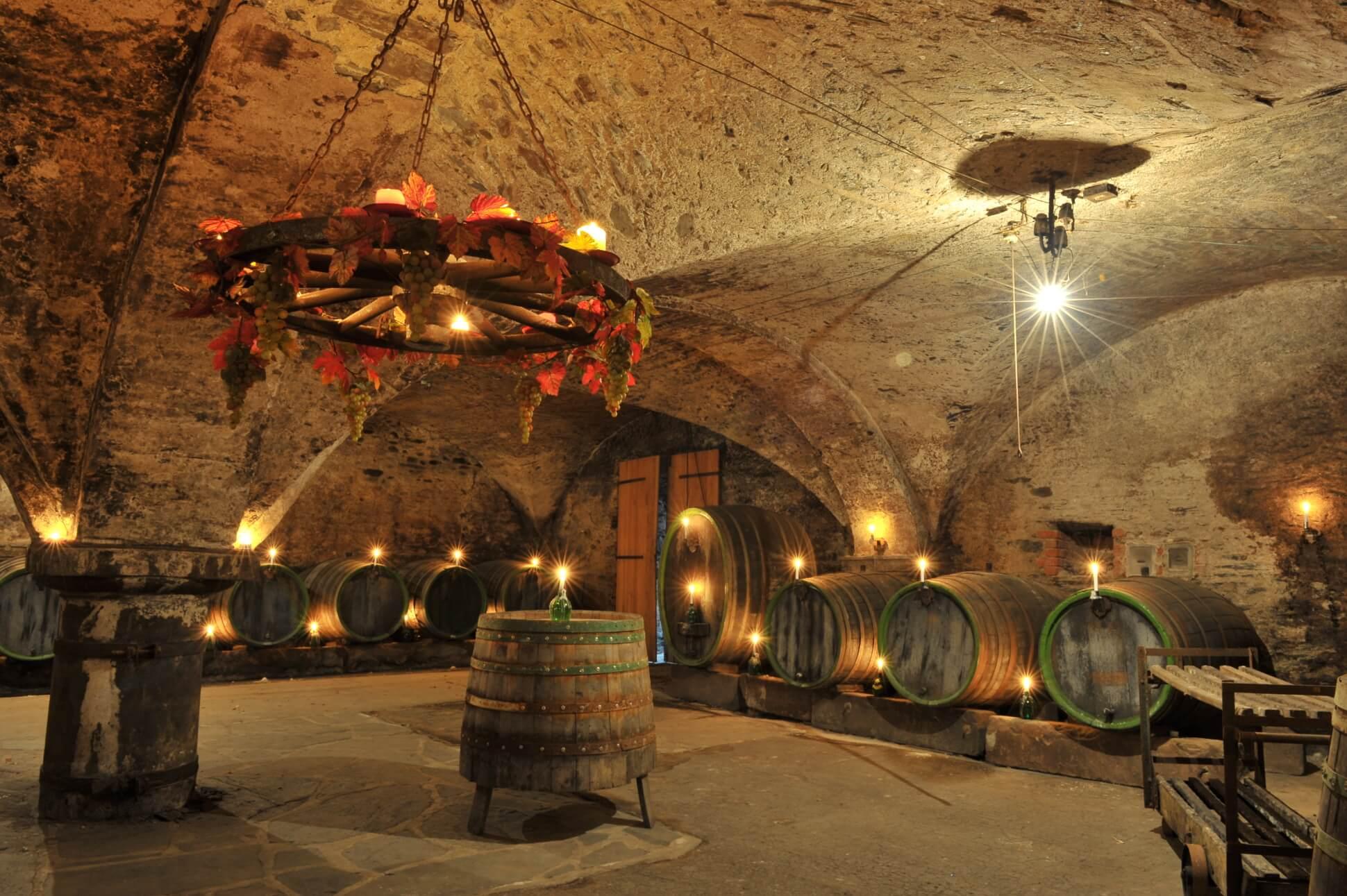 Weinkellerei Langguth Erben