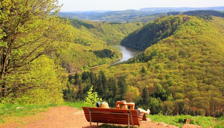 Urlaub in Saarland - Wellness