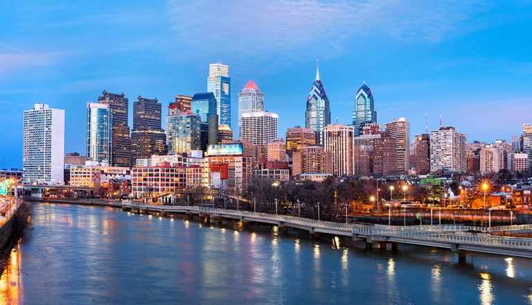 Usa-Philadelphia-Comcast