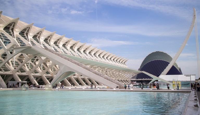 Valencia-Ciudad-de-las-Artes
