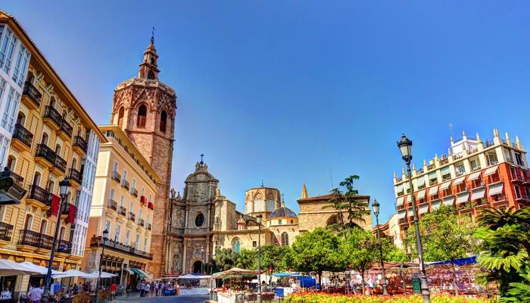 Valencia-Fruehling-Staedtereisen
