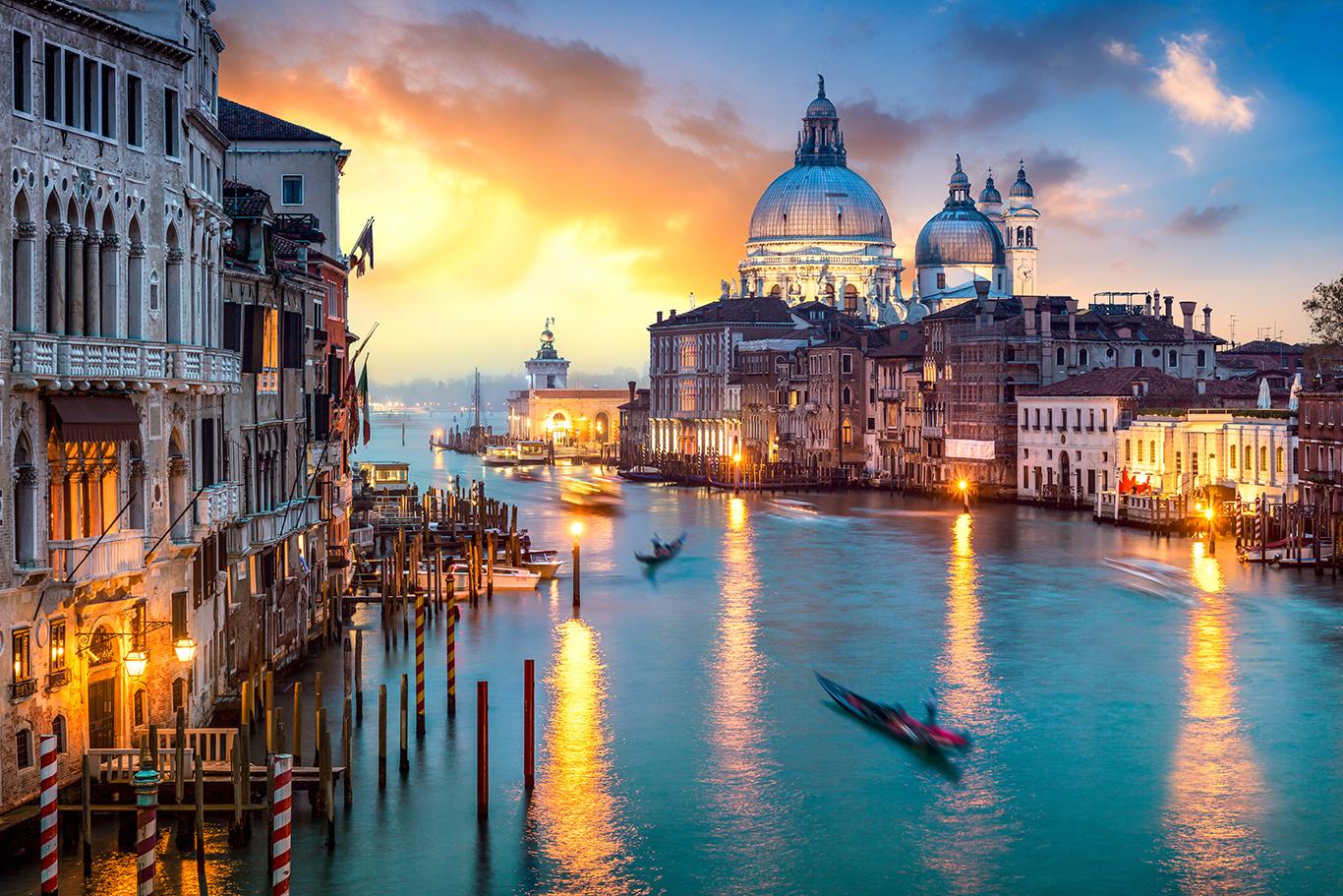 Venedig ab 83 €