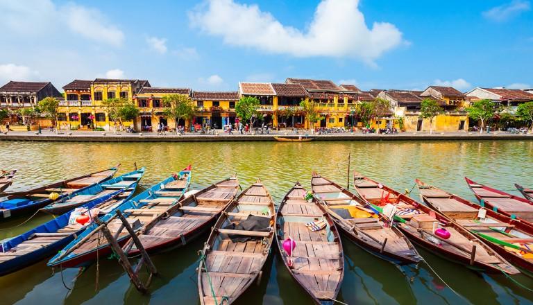 Vietnam - Hoy An