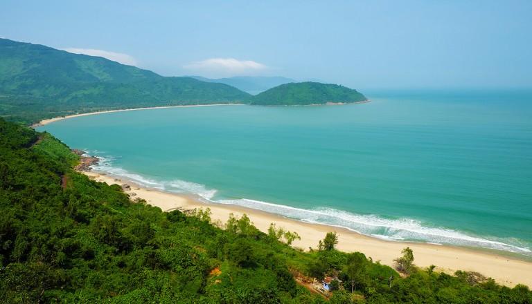 Vietnam - Lang Co Beach