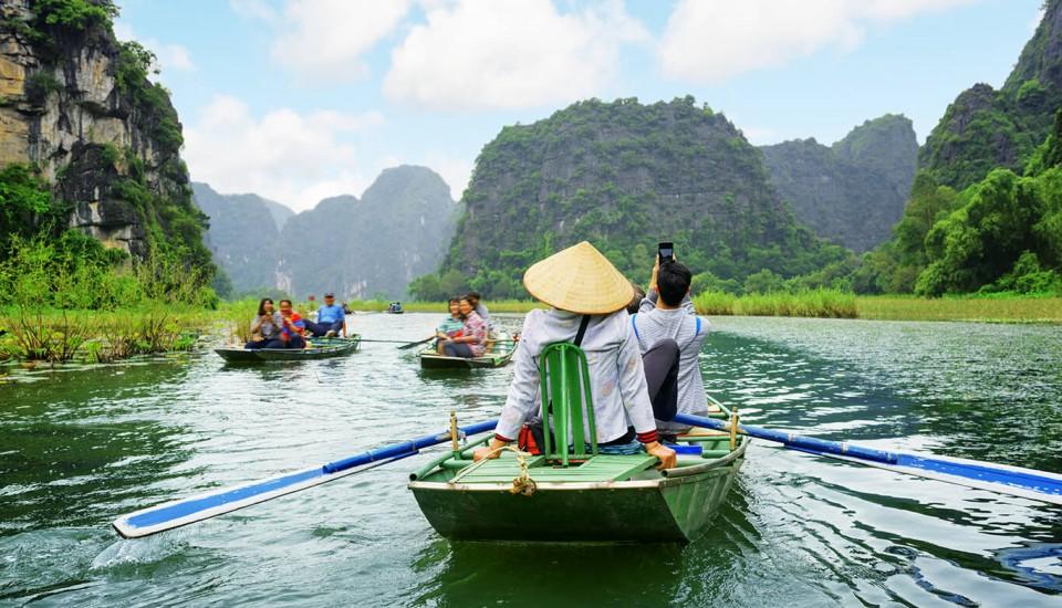 Vietnam - Pauschalreisen