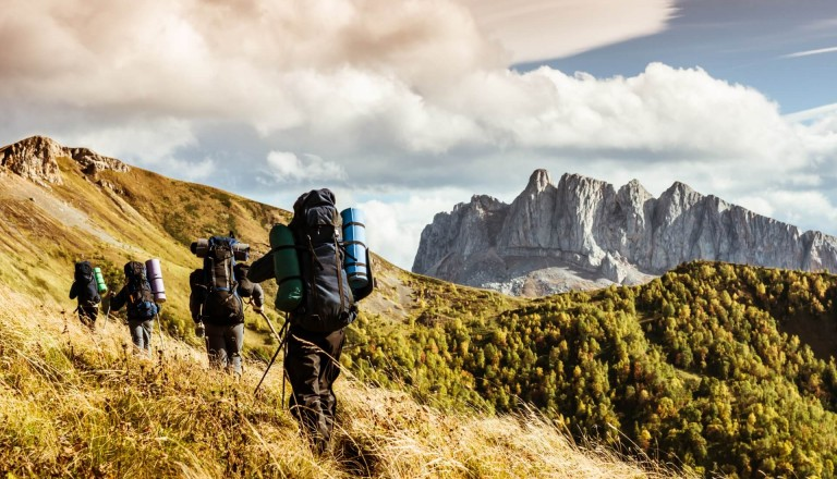 Wanderreise-Individualreisen