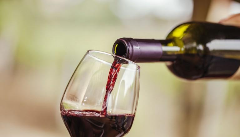 Kulinarisch-Spanien-Rotwein
