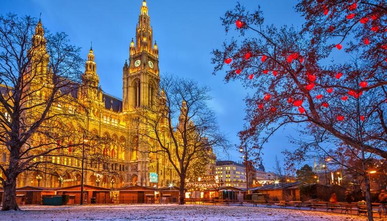 Wien-Reisen