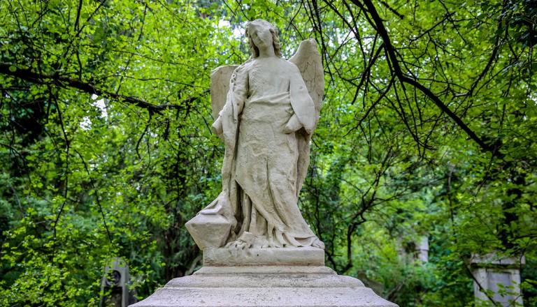 Wien-Sankt-Marxer-Friedhof