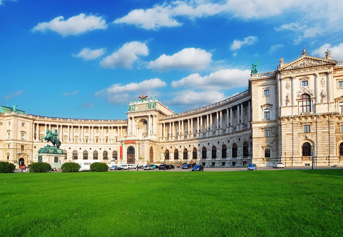 Wien-Staedtereisen