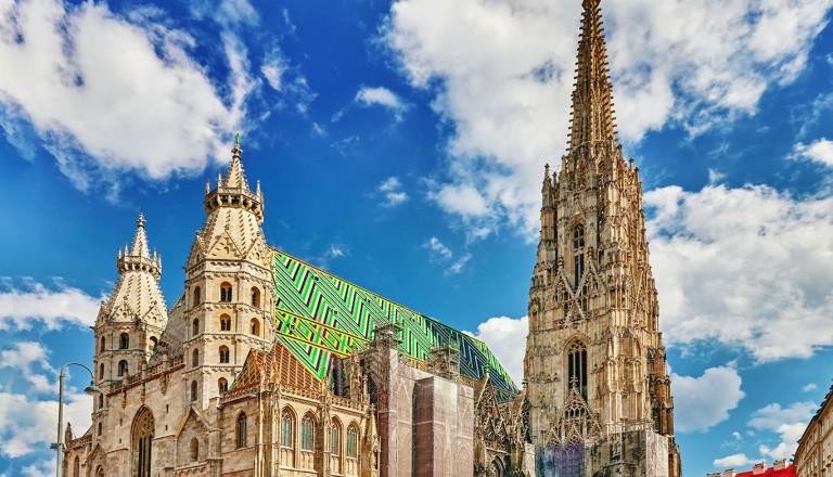 Wien-Stephansdom