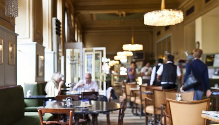Wien-Wiener-Kaffeehaus