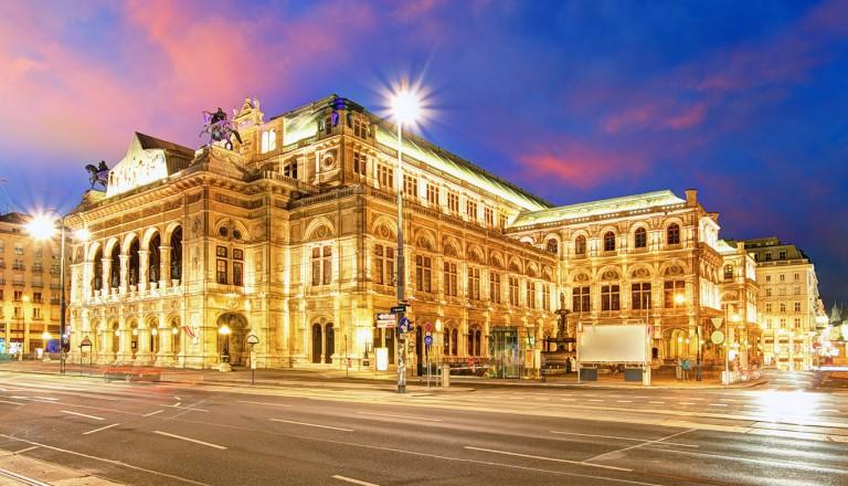 Wien-Wiener-Staatsoper