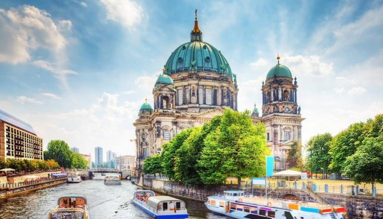 Wochenendtrip - Berlin