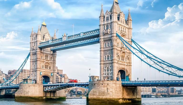 Wochenendtrip - London