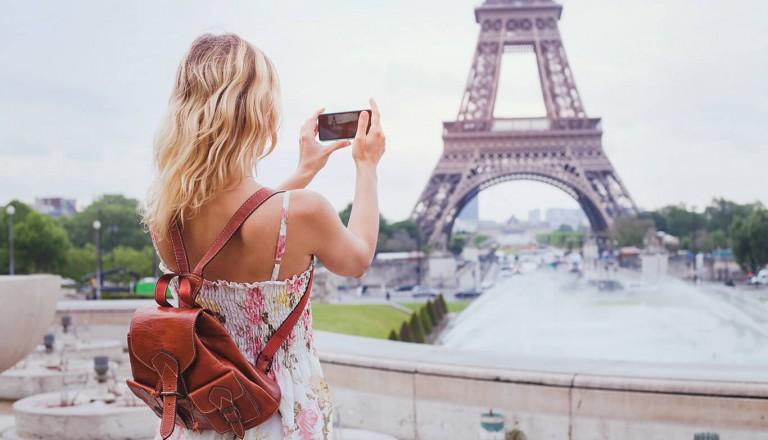 Wochenendtrip - Paris