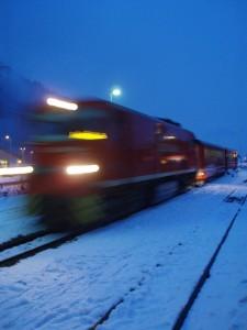 Achtung: Fake E-mails im Namen der Deutschen Bahn im Umlauf