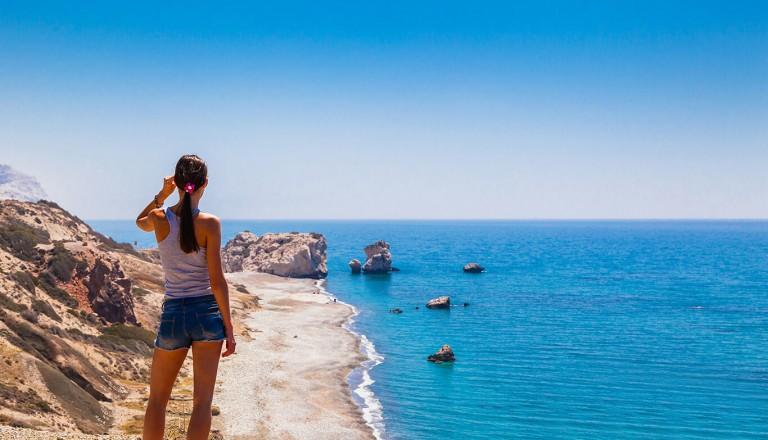 Zypern - Auf Aphrodites Spuren wandeln