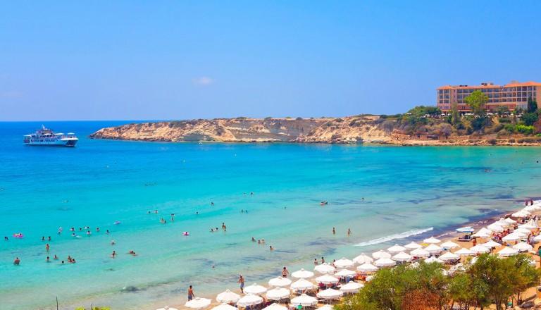 Zypern - Coral Bay