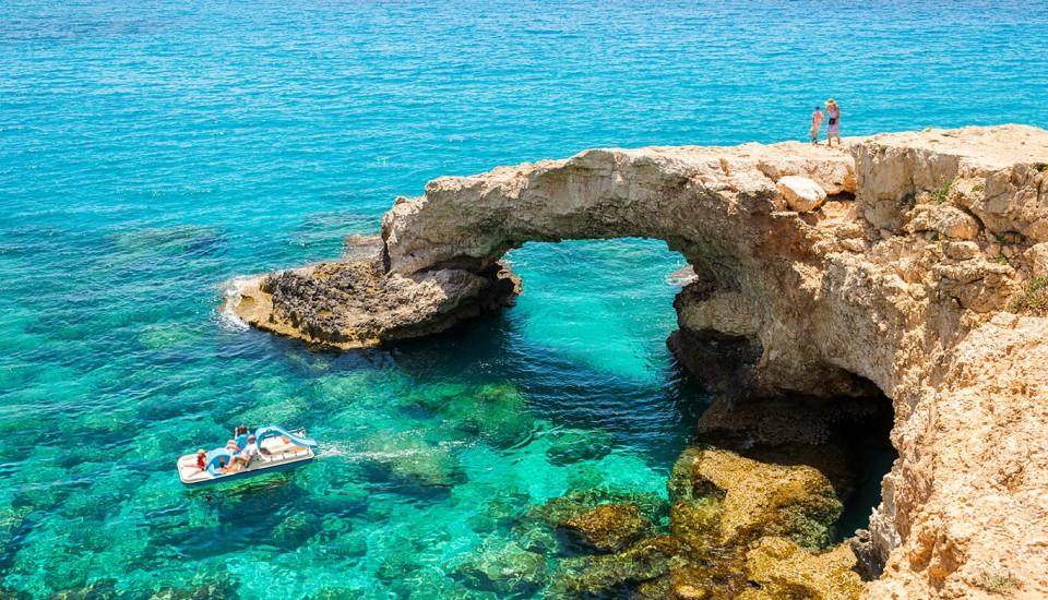 Zypern - Pauschalreise