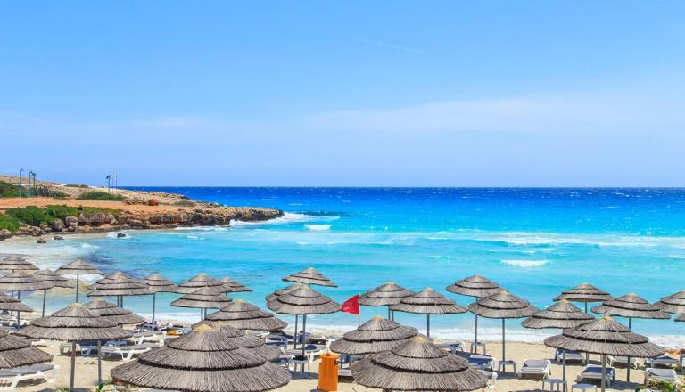 Zypern - Reisezeit