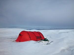 Grönland Ski