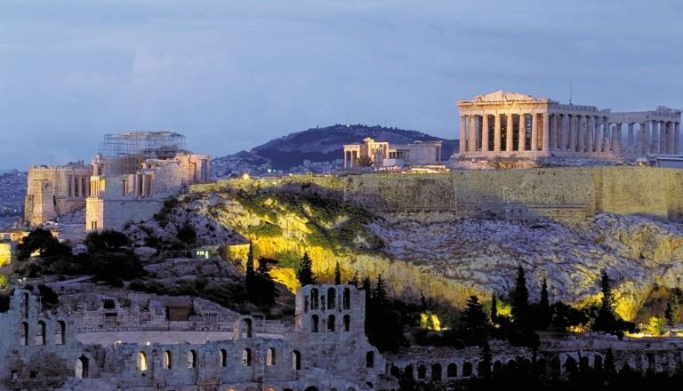 Last Minute Griechenland Athen