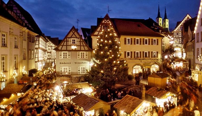 Gewinnspiel Bad Wimpfen Weihnachtsmarkt