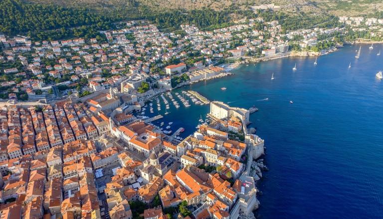 Dubrovnik Städtereisen