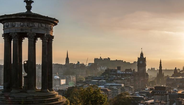 Edinburgh Städtereisen
