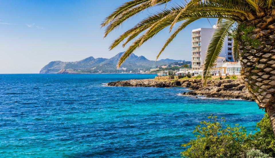 Frühbucher Mallorca