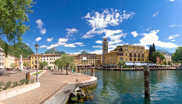 Gardasee Urlaub Italien