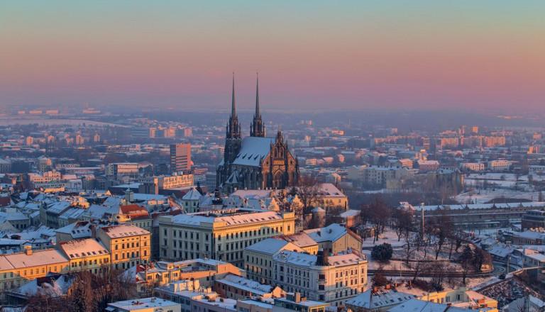 Gewinnspiel Adventswochenende in Brno