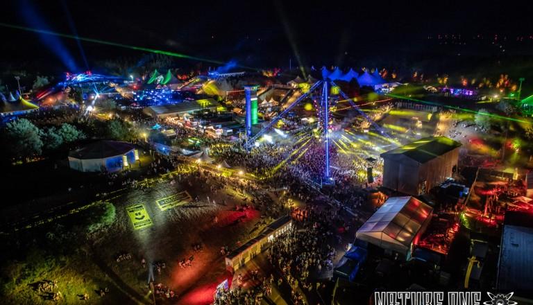 Gewinnspiel Festival NATURE ONE 2019