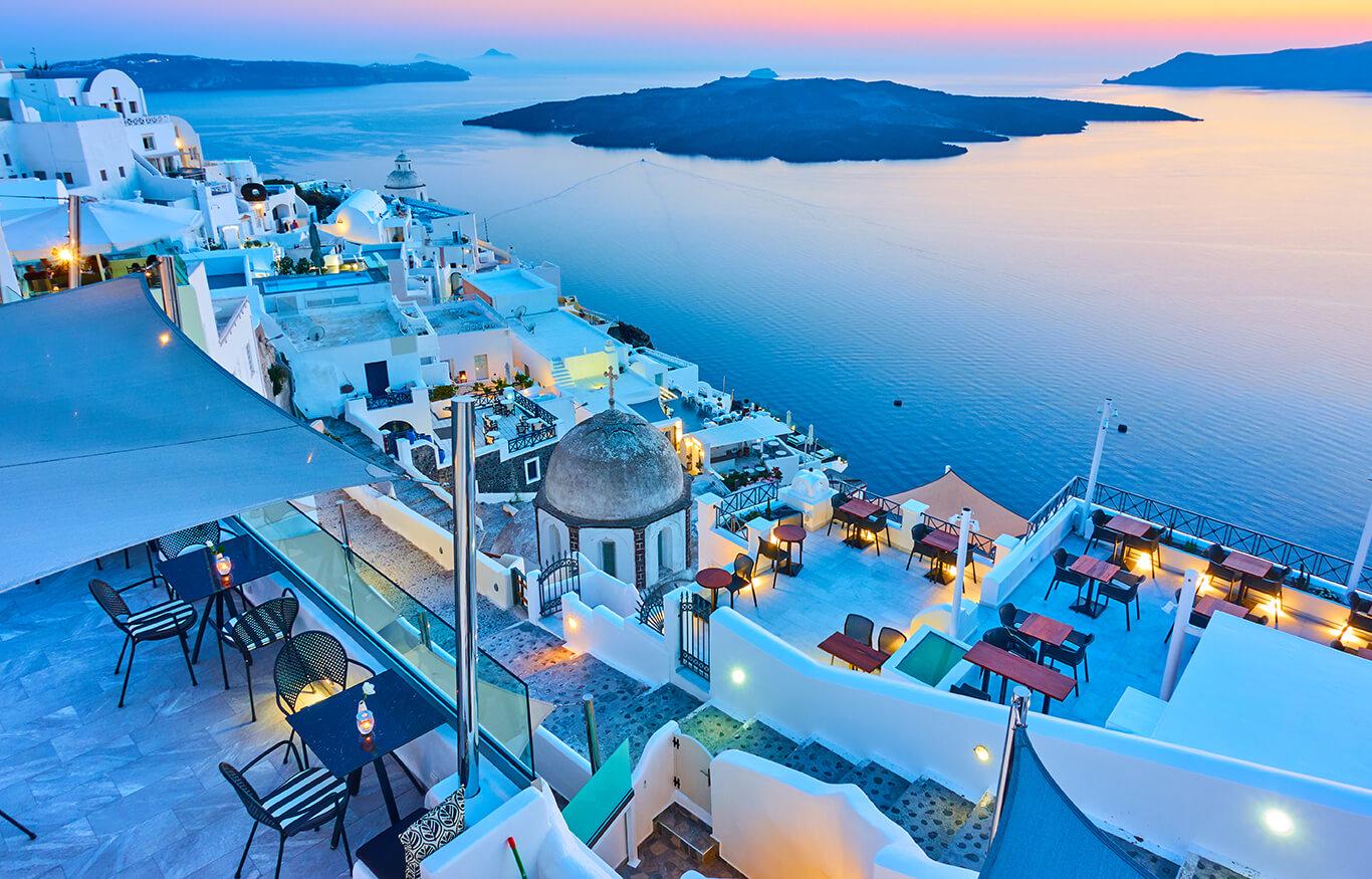 Griechenland - Fruehling